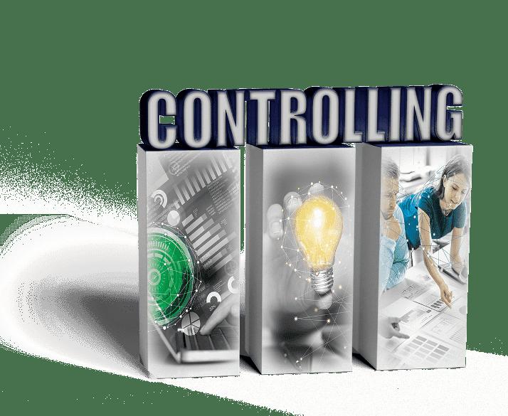 Controlling w firmie