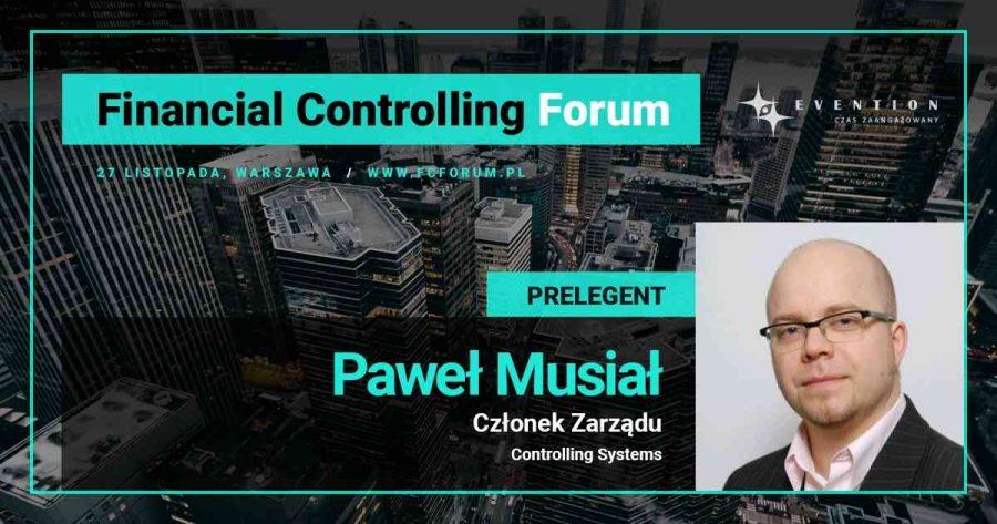 Financial Controlling Forum