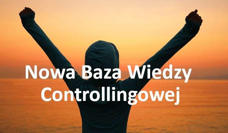 Nowa baza wiedzy controllingowej