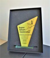 Konkurs Super Smart Controller - I Miejsce w kategorii Projekty Optymalizacyjne